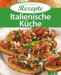 Italienische Küche (eBook, ePUB)