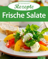 Frische Salate (eBook, ePUB)