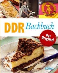 DDR Backbuch (eBook, ePUB)