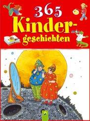 365 Kindergeschichten (eBook, ePUB)