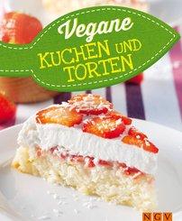 Vegane Kuchen & Torten (eBook, ePUB)