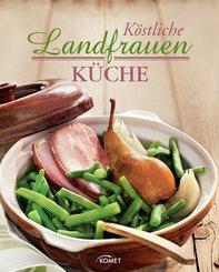 Köstliche Landfrauenküche (eBook, ePUB)
