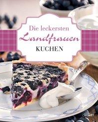 Die leckersten Landfrauen Kuchen (eBook, ePUB)