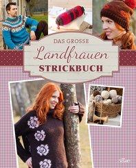 Das große Landfrauen Strickbuch (eBook, ePUB)