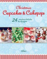 Christmas Cupcakes & Cakepops (eBook, ePUB)