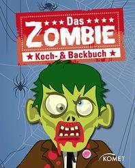 Das Zombie Koch- & Backbuch (eBook, ePUB)
