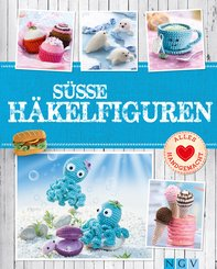 Süße Häkelfiguren (eBook, ePUB)