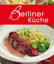 Berliner Küche (eBook, ePUB)