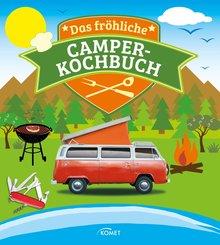 Das fröhliche Camper-Kochbuch (eBook, ePUB)
