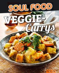 Veggie-Currys (eBook, ePUB)