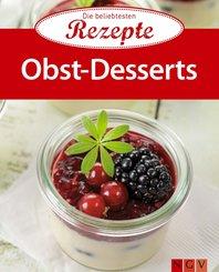 Obst-Desserts (eBook, ePUB)
