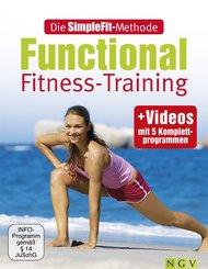Die SimpleFit-Methode Functional Fitness-Training (eBook, ePUB)