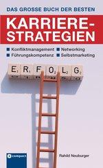 Das große Buch der besten Karierrestrategien (eBook, PDF/ePUB)