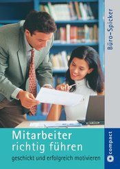 Mitarbeiter richtig führen (eBook, PDF/ePUB)