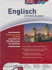 Englisch - schnell & easy (A1-A2)