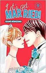 Let's Get Married! - T9- Französisch