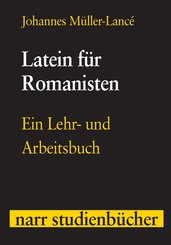 Latein für Romanisten (eBook, PDF)