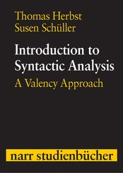 Introduction to Syntactic Analysis (eBook, PDF)