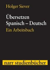 Übersetzen Spanisch-Deutsch (eBook, PDF)