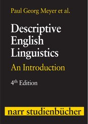 Descriptive English Linguistics (eBook, PDF)