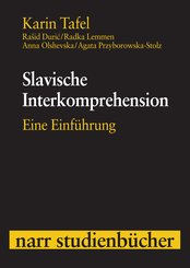 Slavische Interkomprehension (eBook, PDF)