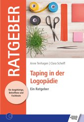 Taping in der Logopädie (eBook, ePUB)