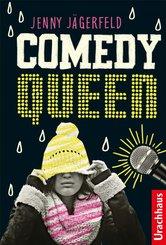 Comedy Queen (eBook, ePUB)