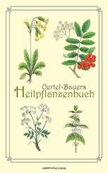 Oertel-Bauers Heilpflanzenbuch (eBook, ePUB)