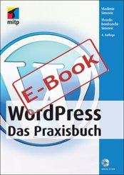 WordPress - Das Praxisbuch (eBook, PDF)