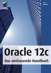 Oracle 12c (eBook, ePUB)