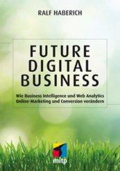Future Digital Business (eBook, PDF)