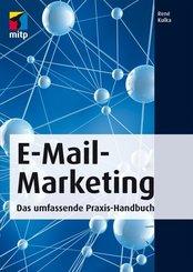 E-Mail-Marketing (eBook, PDF)