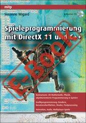 Spieleprogrammierung mit DirectX 11 und C++ (eBook, PDF)