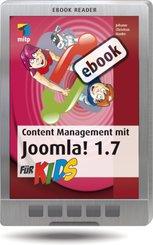 Content Management mit Joomla! 1.7 für Kids (eBook, PDF)