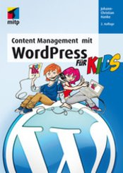 Content Management mit WordPress für Kids (eBook, PDF)
