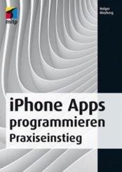 iPhone Apps programmieren (eBook, PDF)