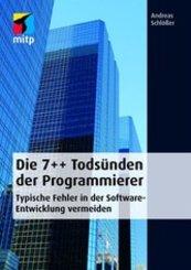 Die 7++ Todsünden der Programmierer (eBook, PDF)
