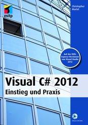 Visual C# 2012 (eBook, PDF)