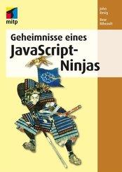 Geheimnisse eines JavaScript-Ninjas (eBook, PDF)