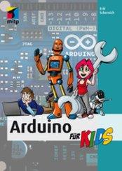 Arduino für Kids (eBook, PDF)