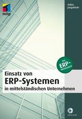 Einsatz von ERP-Systemen in mittelständischen Unternehmen (eBook, PDF)