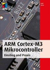 ARM Cortex-M3 Mikrocontroller (eBook, PDF)