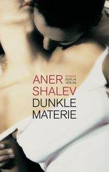 Dunkle Materie (eBook, ePUB)