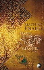 Erzähl ihnen von Schlachten, Königen und Elefanten (eBook, ePUB)