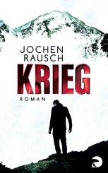 Krieg (eBook, ePUB)