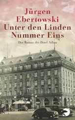 Unter den Linden Nummer Eins (eBook, ePUB)
