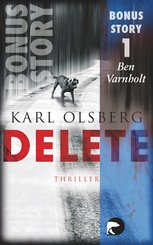 Delete - Bonus-Story 1 (eBook, ePUB)
