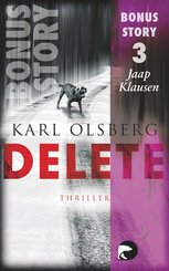 Delete - Bonus-Story 3 (eBook, ePUB)
