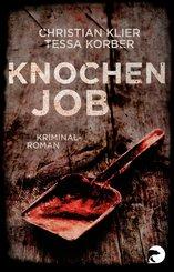 Knochenjob (eBook, ePUB)