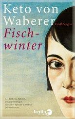 Fischwinter (eBook, ePUB)